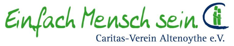 Claim des Caritas Verein